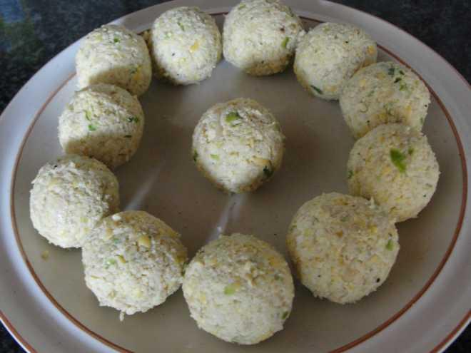 falafal balls